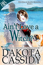 Dakota Cassidy -- USA Today Bestselling Author official website